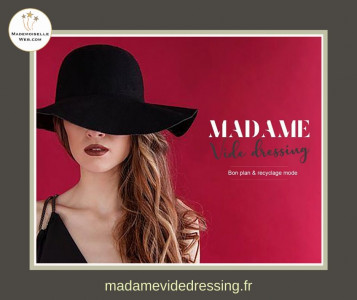 vide dressing a grenoble